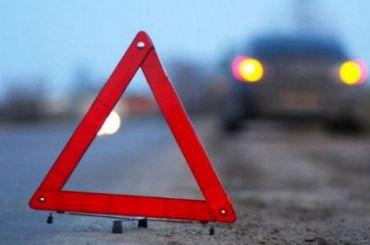 Три человека пострадали ваварии вПушкине