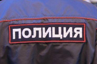 Полиция провела рейд наоптовом рынке наулице Салова