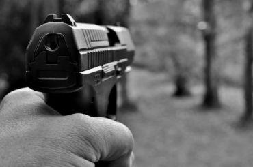 Тело застреленного петербуржца нашли под Выборгом