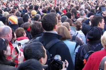 Мэрия Москвы запретила массовые мероприятия из-за коронавируса