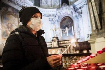 Прихожан храмов могут начать проверять насимптомы коронавируса
