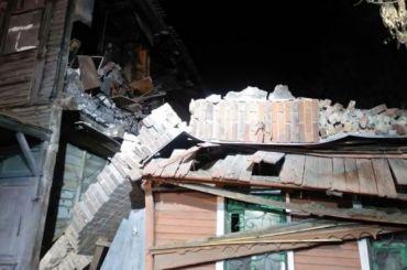 СКвозбудил уголовное дело после обрушения жилого дома вСамаре