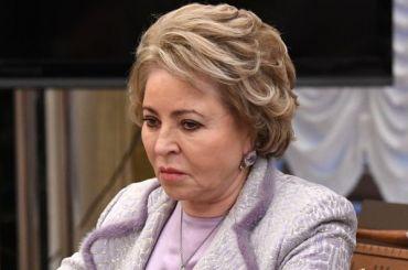 Сенаторов отказались пускать зарубеж из-за коронавируса