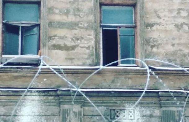 КГИОП определил судьбу дома Басевича идомов наТележной