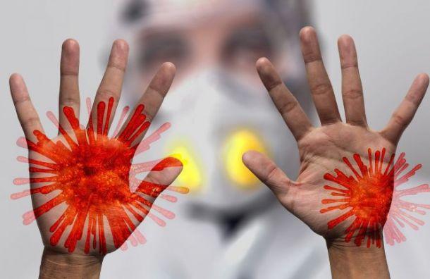 Подтверждены три новых случая заражения коронавирусом вПетербурге