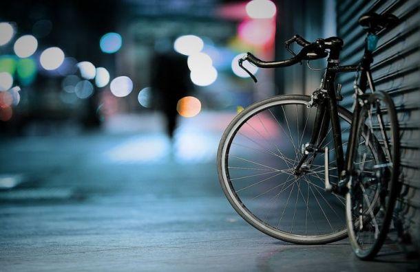 Петербургским волонтерам бесплатно раздадут велосипеды