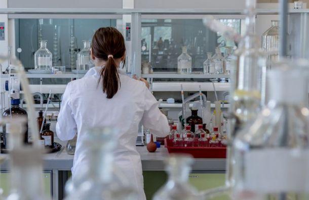 Наследующей неделе вПетербурге заработают 20 лабораторий поанализу накоронавирус