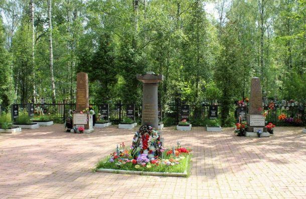 Роспотребнадзор сообщил, как хоронят в Петербурге умерших от Covid-19