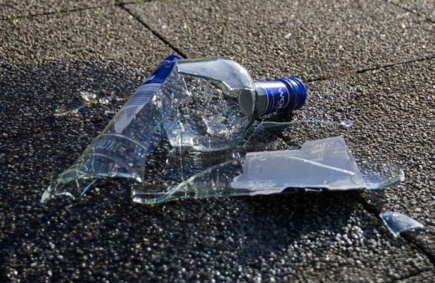Минздрав поддержал решение прекратить продажу алкоголя