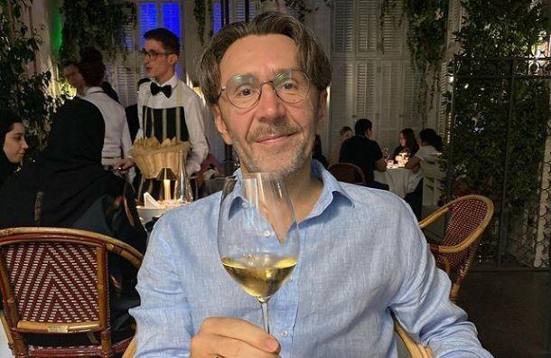 «Неприезжай комне»: Шнуров сообщил Кержакову озаражении коронавирусом