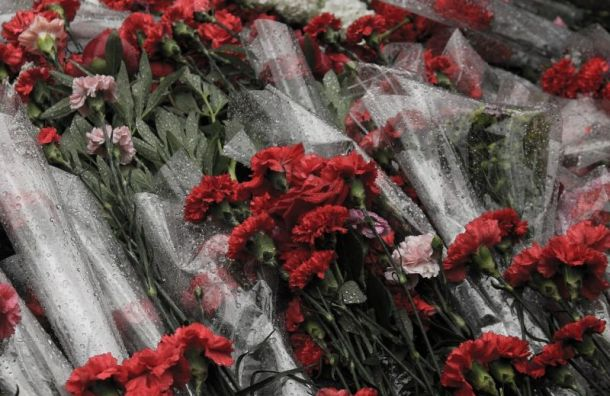 Парад коронавируса воФрунзенском районе замиллион рублей