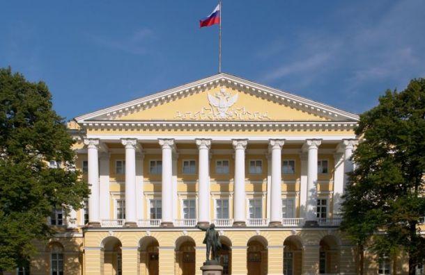 Коронавирус вПетербурге: засутки 114 выявленных заболевших