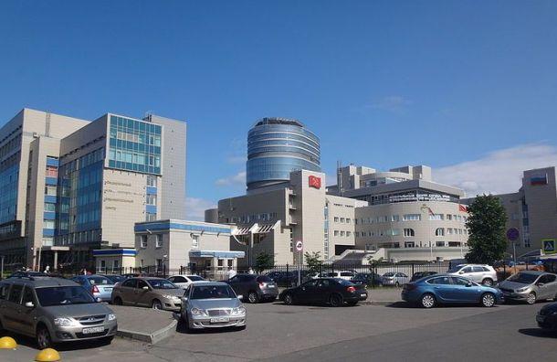 Федеральные медучреждения Петербурга готовятся принять пациентов сCovid-19