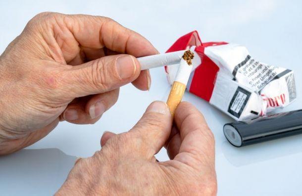 Ажиотаж близко: под Петербургом остановили работу табачные заводы