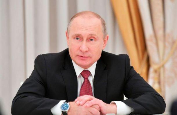 Путин сравнил коронавирус стерзавшими Русь печенегами