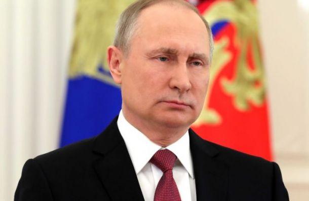 Путин: Сидеть дома муторно итошно, нонужно