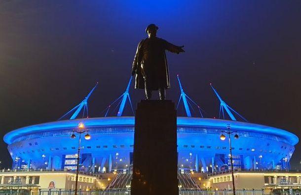 Кириллов: Перенос Евро-2020 неударит побюджету Петербурга