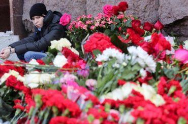 Службу online отслужат вгодовщину теракта вметро Петербурга