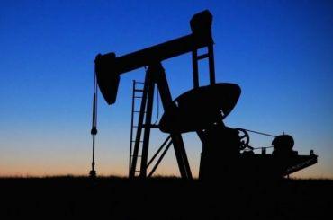 Цена нанефть WTI вернулась кположительному значению