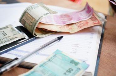 Дорожники украли почти 400 тысяч рублей избюджета города Колпино