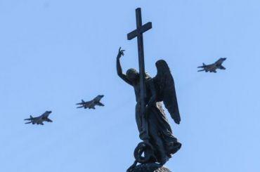 Парад Победы вПетербурге все-таки состоится
