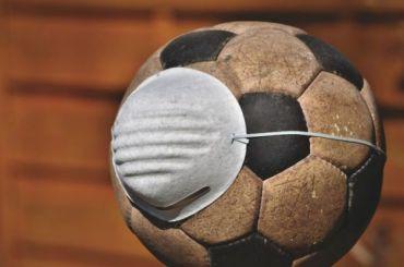 Чемпионат России пофутболу может возобновиться вконце июня