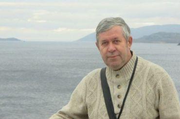 Историк Колтырин умер вкарельской тюремной больнице