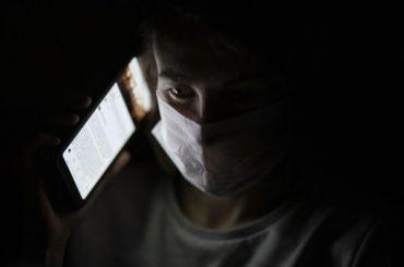 Все стационары Петербурга начали работать врежиме инфекционных