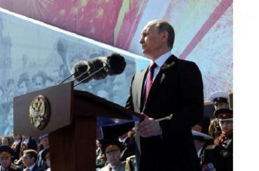 Путин: Врачам работающим скоронавирусом доплатят 80 тысяч рублей вмесяц