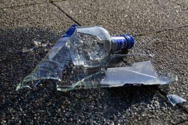 Россияне стали активно скупать водку из-за коронавируса