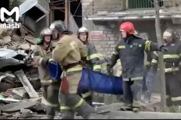 При взрыве вОрехово-Зуево погиб один человек