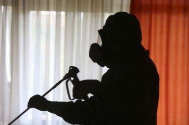 Коронавирусом ввысших военных учебных заведениях заразились 1041 человек