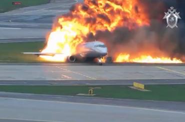 Следствие обвинило пилота втрагедии сучастием Sukhoi Superjet 100