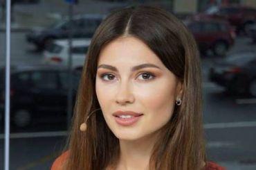 Ведущая Первого канала подала всуд наКокорина иМамаева заразбитое авто