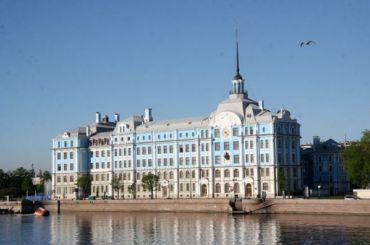 Петербургские нахимовцы заразились коронавирусом вМоскве