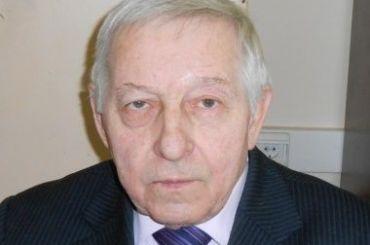 Известный юрист НИИФСИН Анатолий Исиченко умер вКоммунарке
