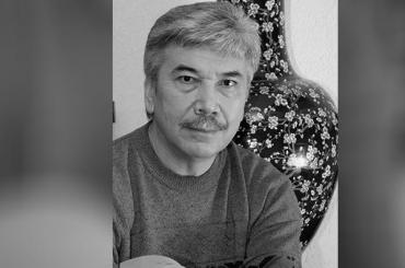 Скончался известный петербургский художник иархитектор Азат Мамединов