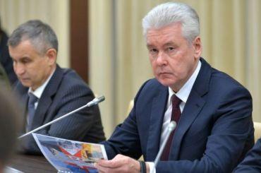 Шнуров ответил Собянину встихах наслова овыплатах россиянам