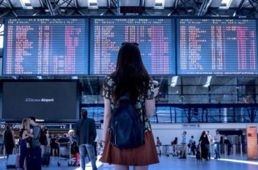 ВПетербург прилетит самолет изТаиланда сэвакуированными россиянами