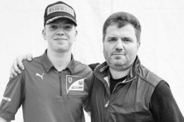 Отец чемпиона «Формулы-3» Михаил Шварцман умер откоронавируса