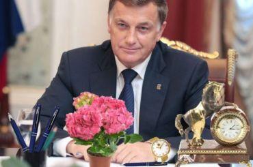 Пир вовремя COVID: начто ЗакС пытался потратить 4,5 млн рублей