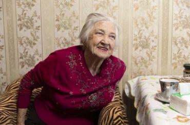 Создательница конфет «Птичье молоко» умерла на87-м году жизни