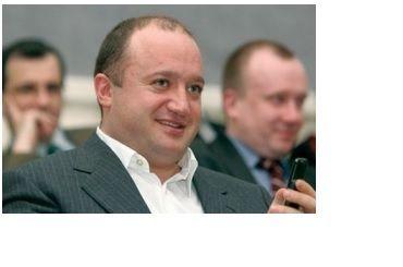 Политик Денис Волчек задержан вПетербурге