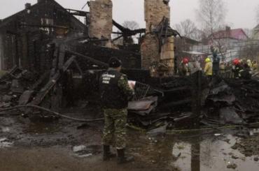 Потерявшая впожаре семью девочка изВыборга получит квартиру