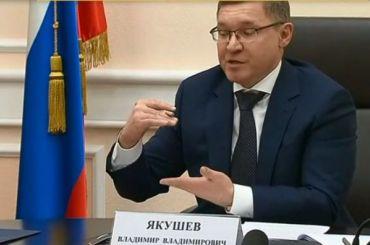 Строители просят Путина оказать поддержку