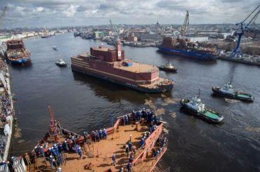 Сотрудники Балтийского завода потребовали организовать развозку дометро
