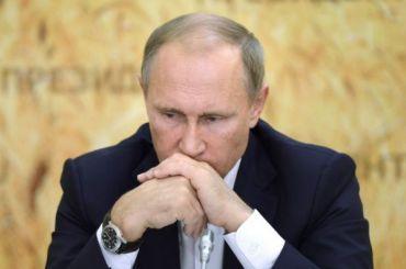 Беглов поговорил сПутиным потелефону иотчитался за3,5 млрд