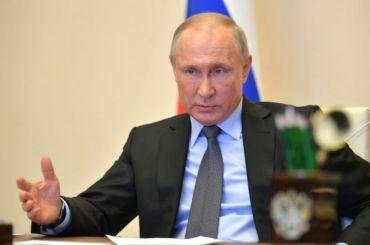 «Левада-центр»: Россияне стали хуже относиться кПутину