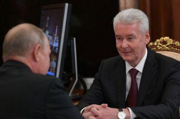 Москва иПодмосковье введут пропускной режим