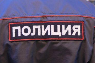 Полиция задержала зараженную коронавирусом иностранку, пытавшуюся скрыться